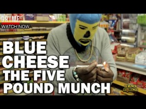 Blue Cheese – The Five Pound Munch [Episode 41] @BlueCheese_HQ