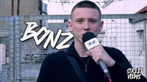 Bonz – Street Views [EP.13]: Blast The Beat TV