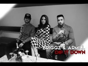 Briggz & Anthony Armill – Dip It Down [Net Video] @Briggz91 | @ArmillzOnline : TITAN TV