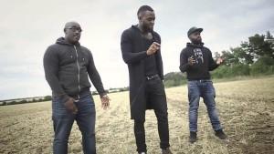 Cadet, Kenny Allstar & Afro B – Keep Going [@CallMeCadet @KennyAllstar @DJAfroB] | Link Up TV