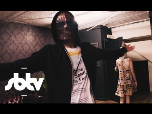 CASISDEAD | What's My Name [Music Video]: SBTV
