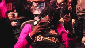 Chief Keef Says His Son Is NOT Named After Record Label & Baby Mama seeks Help with Child Support