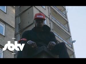 Dirty Danger ft Frisco, Roachee & D Double E | BADMAN [Music Video]: SBTV