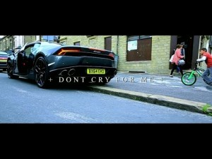 Griz ft. Solem & Zone  – Dont Cry For Me [Music Video] | GRM Daily