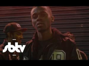 Isaac Danquah | In:Motion [Music Video]: SBTV