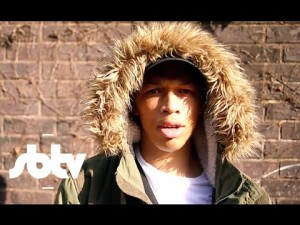 Izzie Gibbs | Warm Up Sessions [S9.EP17]: SBTV