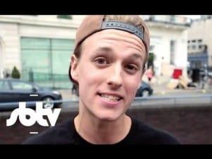 Jack Bushrod | Warm Up Sessions [S9.EP19]: SBTV