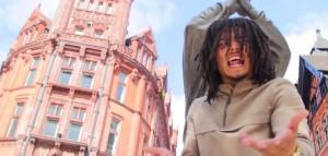 JDZmedia – Jah Digga & Danny Dorito – Wahgwan [Music Video]