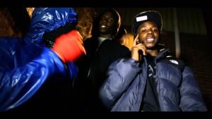 JDZmedia – ShyShy Ft Grimsta & Remtrex – Man Wanna Chat [Music Video]