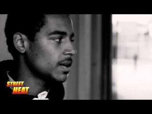 K.I.E.R – #StreetHeat Freestyle [@Kieronyarnold] | Link Up TV