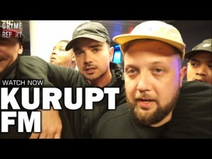 Kurupt Fm : Five Pound Munch Coming Soon @KuruptFm