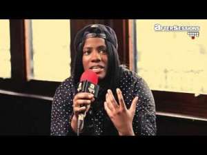 Lady Lykez Talks #LOTM7 , Bodying Sox & New Grimey Single! | #Aftersessions