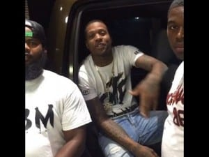 """Lil Durk Says Cops Shut Down His Concert in Philly After the Shooting and Still Says """"F*ck Da Opps"""""""