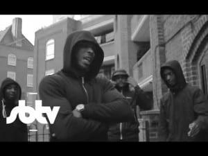 Lil Nasty ft Grim Sickers, Mez, So Large & Roachee | Hear Dat A Lot [Music Video]: SBTV