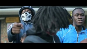 OneSeven (Bluey, Tyno & Eazy) – Grinding | @PacmanTV