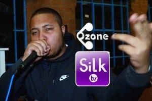 Ozone Media: Rampage (Silk City Radio) [DJ BIG MIKEE SHOW]