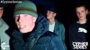 Ozone Media: Young Esshaytch, Jay Junior & Brettle [CYPHER SERIES]