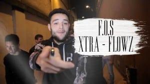 P110 – F.O.S ft Xtra & Flowz – OK [Net Video]
