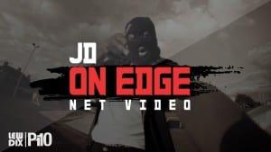 P110 – JD – On Edge [Net Video]