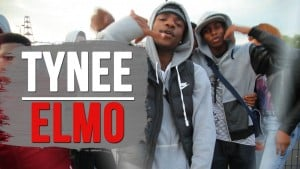 P110 – Tynee – Elmo [Net Video]
