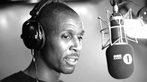 President T – Fire In The Booth