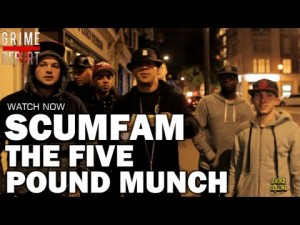 ScumFam – The Five Pound Munch [Episode 40]
