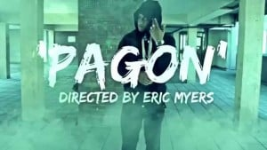 Skeng – Pagon (Music Video) | @TheReal_Skeng | Link Up TV