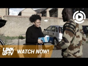 Stormzy Gives Away Free Adidas Trainers To #WSM4 Supporters @Stormzy1 @AdidasUK | Link Up TV
