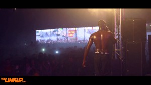 Stormzy Performs 'SHUT UP' Live @ Reading Festival 2015 @Stormzy1 | Link Up TV