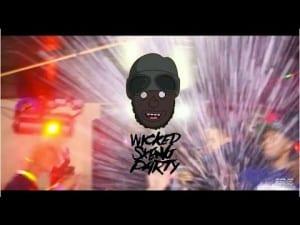 Stormzy – #WickedSkengParty (Ft. Section Boyz) [@Stromzy1] | BRMG