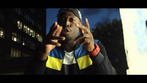 Taiwon – I Dont Care [Music Video]