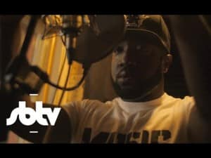 Teddy Music ft Ghetts | What Do You Know (Remix) [Music Video]: SBTV