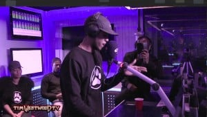 Westwood X Chip – 2 In A Week Freestyle