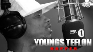 Youngs Teflon – Fire In The Booth PT3