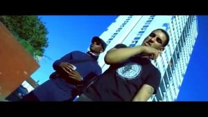 Yung Nine – Greaze [Music Video]