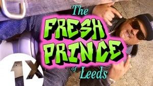 1Xtra Live 2015 – Fresh Prince of Leeds!