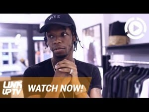 24 Hours With Krept | @KreptPlayDirty | Ep.2 | Link Up TV