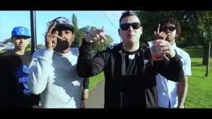 450 Boyz ( OGV, Neno Montana) & Cheddar T – We Nah Bother Wid Dem