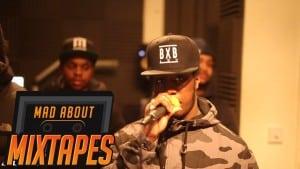 67 (Liquez, Monkey & Dimzy) Freestyle Session with Mason Man [Episode 1]   MadAboutMixtapes