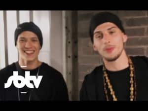 Aaron Unknown & Xavier Unknown | #LongLiveGrime: SBTV