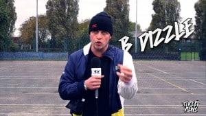 B Dizzle – Street Views [EP.21]: Blast The Beat TV