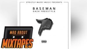 Baseman – Gaza Freestyle | MadAboutMixtapes