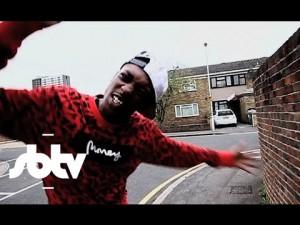 DJ Cable ft Mez | One Line Flows [Music Video]: SBTV