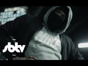 Eklipse | IDRRT (Prod. by Swiftstar) [Music Video]: SBTV