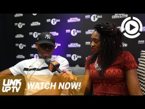 Fekky on Music Beef: Everyone Should Keep It Positive   Link Up TV