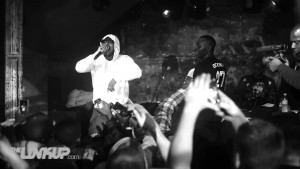 Fekky & Skepta Perform 'Way Too Much' Live @ XOYO | Link Up TV