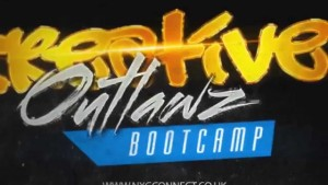 FREE – Creative Outlawz Bootcamp for Singers, Rappers, Producers 16-17s