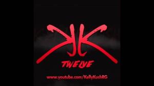 *FREE* 'Twelve' (2015 UK Trap/Drill Type Beat) [Prod. KellyKush]   @KellyKushRG @RnaMedia1