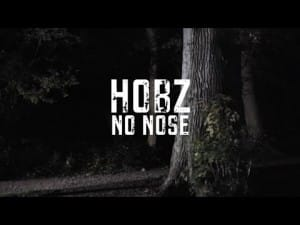 Hobz – No Nose [Music Video] | GRM Daily