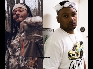 Hypno Carlito Announce that Him and Montana of 300 Have Squashed Beef at AC3 in Atlanta!